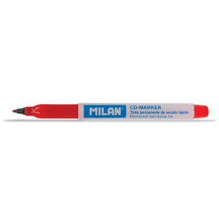 FLOMASTER ZA CD CRVENI MILAN 16901013
