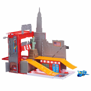 SUPER KRILA NEW YORK CITY PLAYSET TW710820