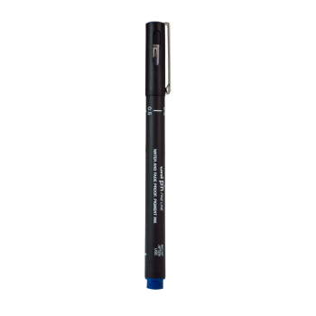 MARKER PLAVI 0.50mm PIN05-200 UNI-BALL