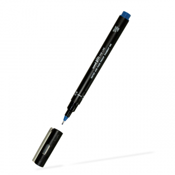 MARKER PLAVI 0.80mm PIN08-200 UNI-BALL