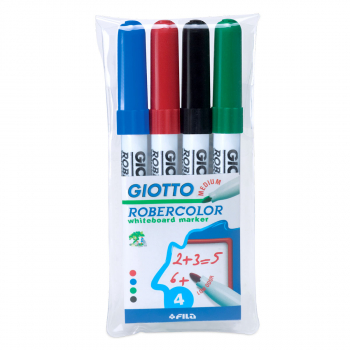 MARKER ZA BELU TABLU 1mm 4/1 GIOTTO 0413300