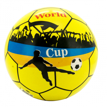 LOPTA PVC WORLD CUP FULL PRINTED 23cm DS-PP210