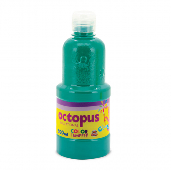 TEMPERA 500ml ZELENA UNI COLOR UNL-1131