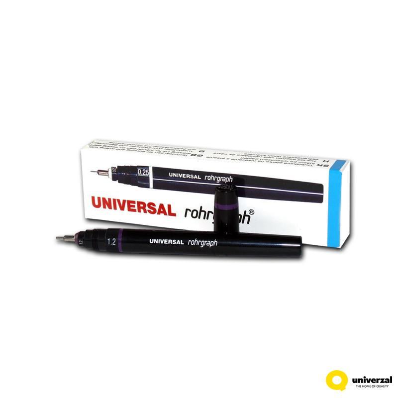 RAPIDOGRAF UNIVERSAL 0.18mm