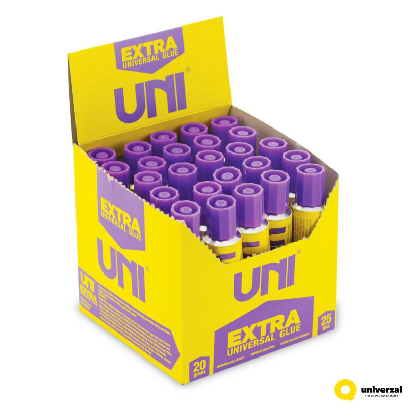 LEPAK 20g UNI-EXTRA UNL-0479