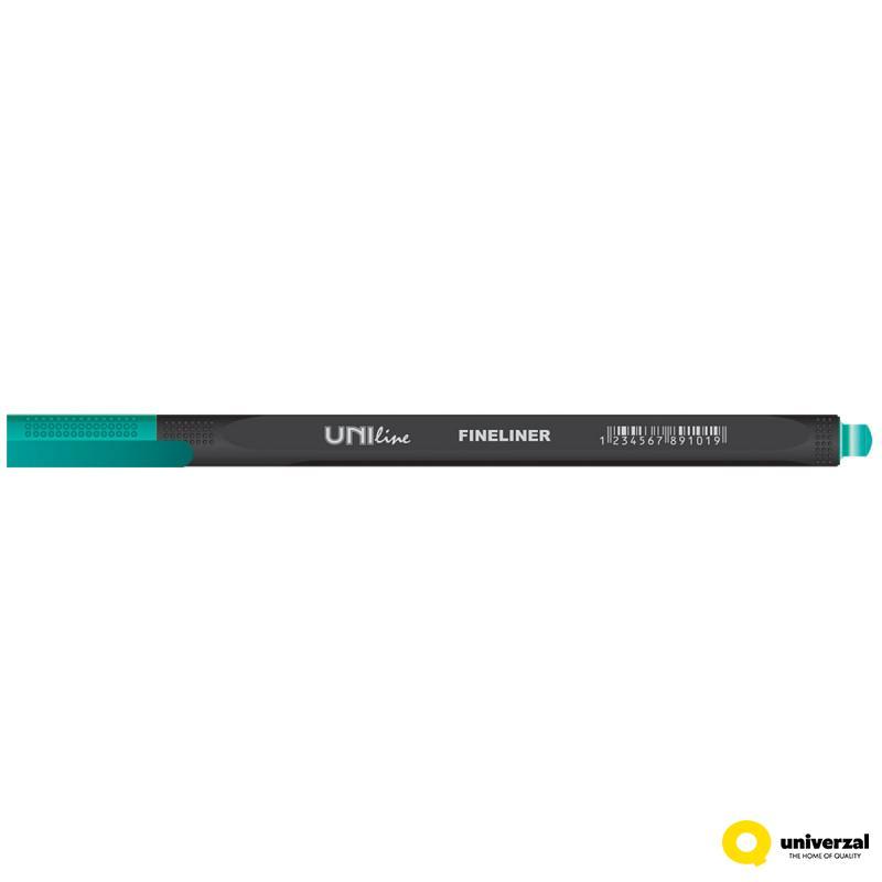 LINER 0.4mm FINE LINER UNI-LINE 16 BOJA UNL-0612
