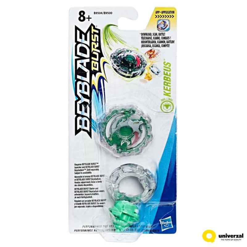 BEYBLADE BLISTER PACK B9500