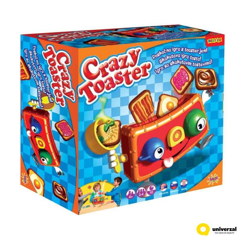 CRAZY TOSTER SP30106