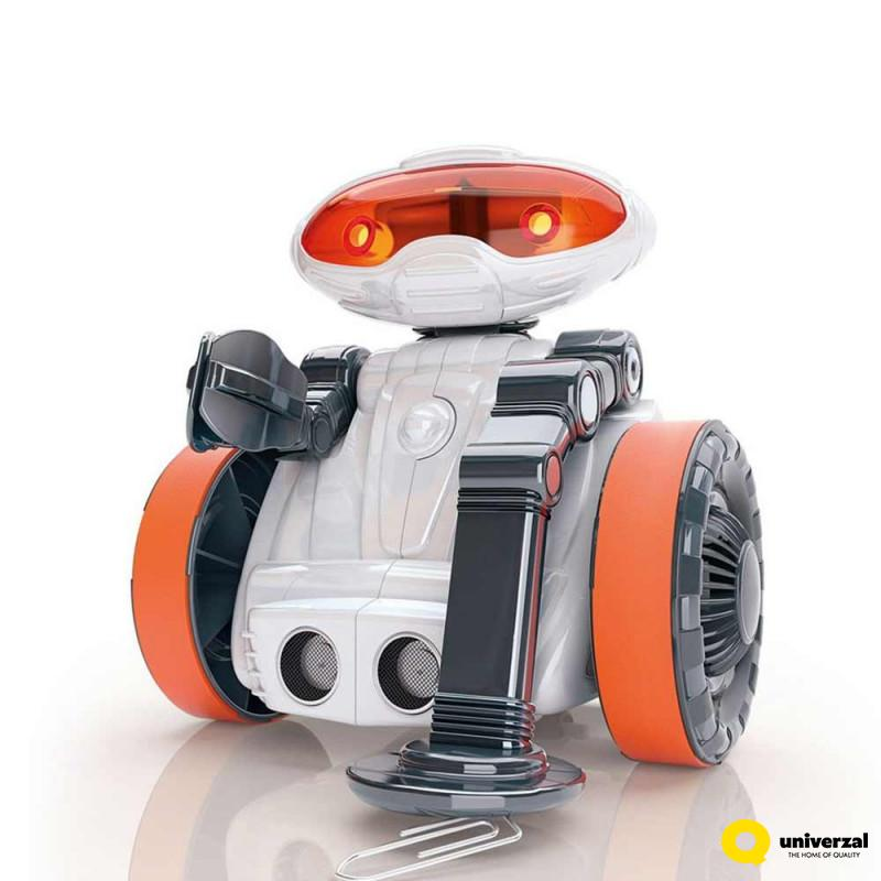 CLEMENTONI SCIENCE MIO ROBOT CL75021