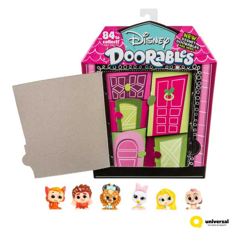 DOORABLES MULTIPACK 69435
