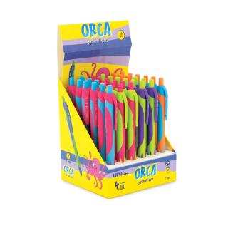 HEM.OLOVKA GEL 1.0mm ORCA UNL-0967