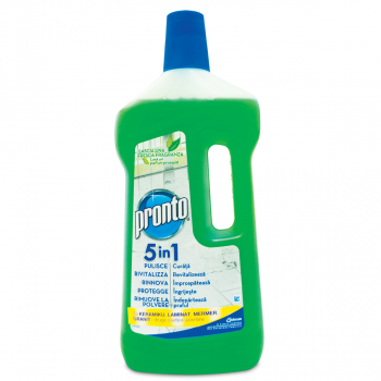 PRONTO 5U1 750ml WOOD CLEANER