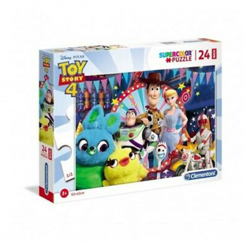 PUZZLE 24 MAXI TOY STORY CL28515