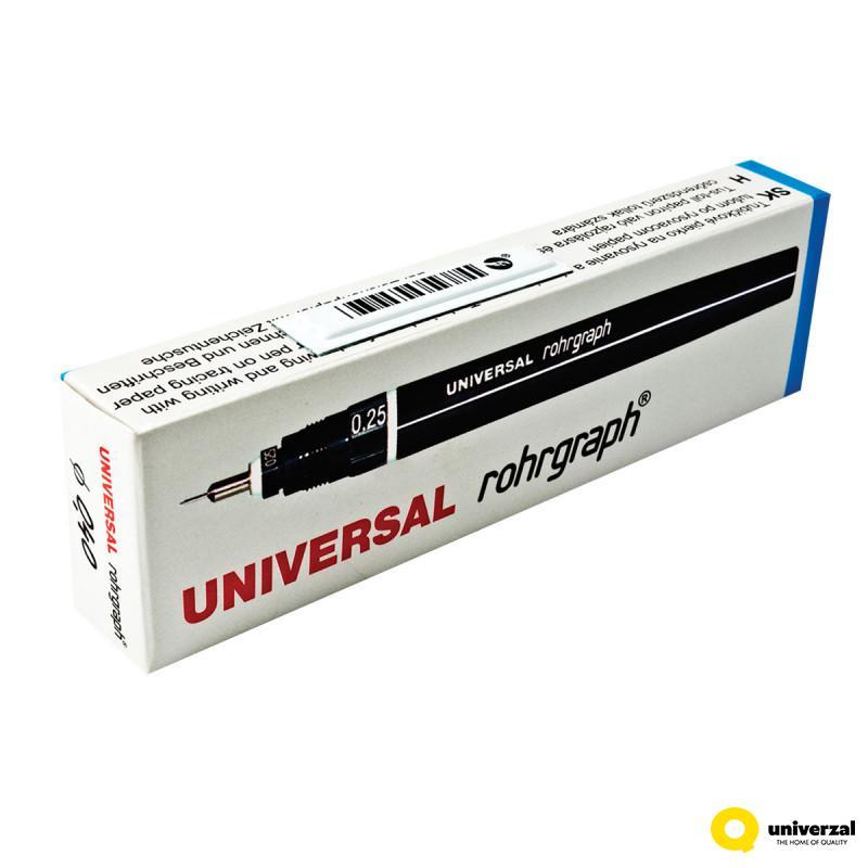 RAPIDOGRAF UNIVERSAL 0.80mm