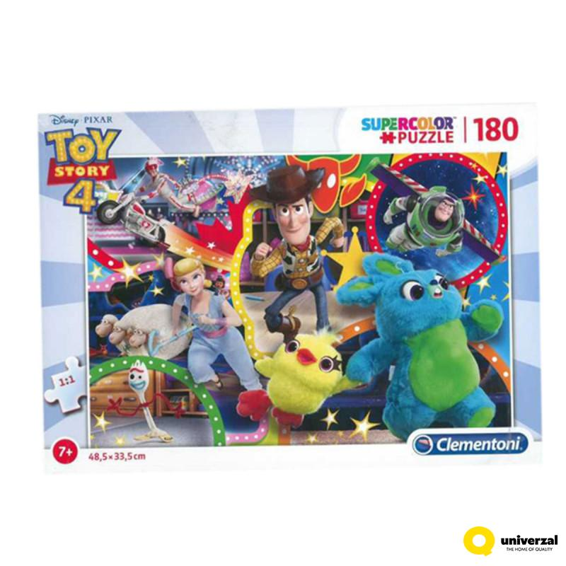 PUZZLE 180 DELOVA TOY STORY 4 CL29769